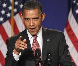 Obama Tough 2